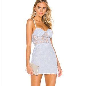 NBD X LILIA DRESS